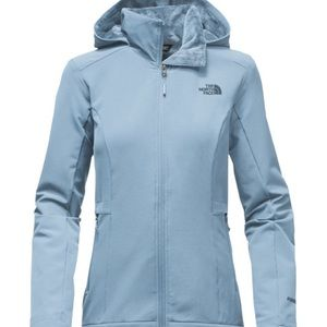 NWT The North Face Women's Shelbe Raschel Jacket
